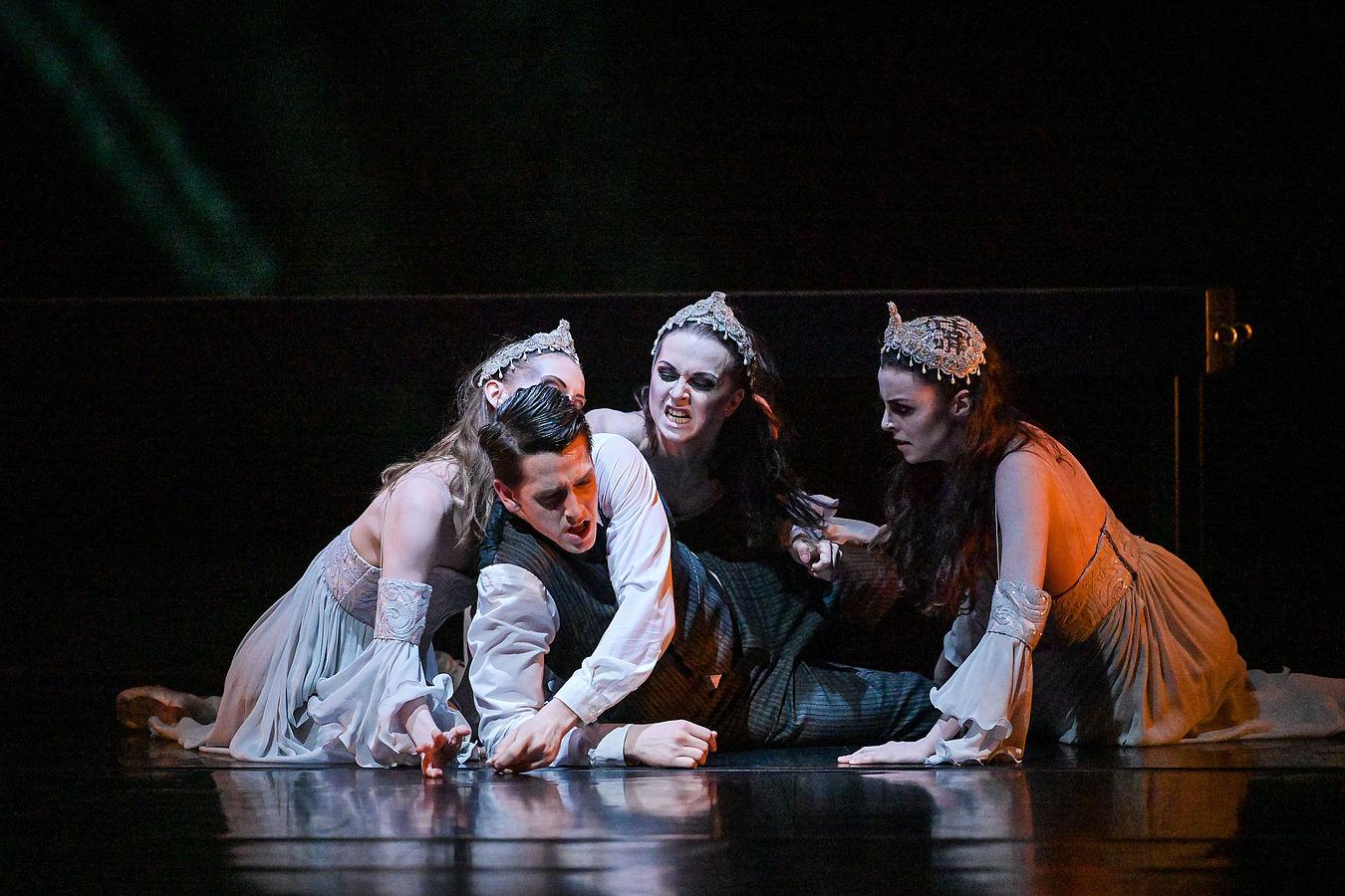 Dracula - Theater Magdeburg